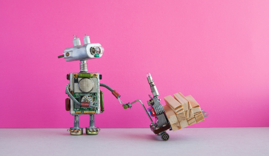 Automate workflows