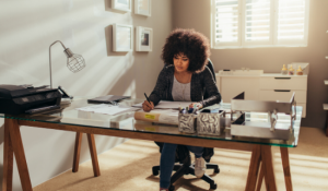10 Tips To help boost productivity whilst working from home during Covid-19 Supportal