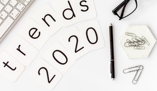 Social Media Trends 2020 and Beyond