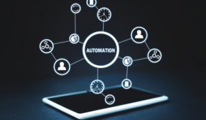 Introduce Automation Supportal