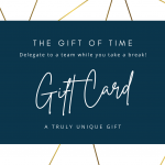 Gift Card (gold patterns) | Supportal Supportal